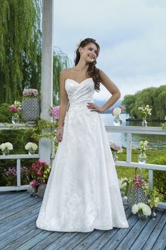 b077067dea3 22 Delightful Marla Wedding Gowns images