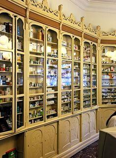 Ornate brocade |  Barcelona - Villarroel | Inspiration-Mood-Dream board for the planning of The Mini Museum & Miniature Perfume Shoppe