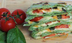 �pen�tov� quesadillas (plnen� tortilly) - Powered by @ultimaterecipe