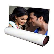 Premium Quality Personalized Photo Poster 12 X 18 Inches