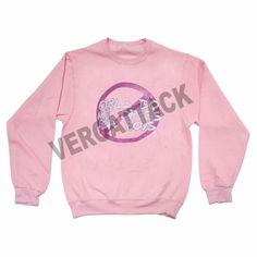girls do not dress for boys light pink Unisex Sweatshirts