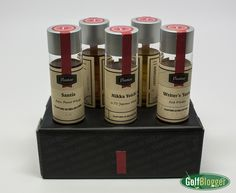 Flavair Whisky Sampler