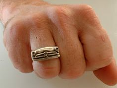 Shoebox ford ring.. soooo amazing