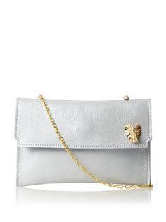 Moss Mills Women's Brynn Winston Elephant Head Cross-Body, Grey Pearl - $55  Bracelets for a Cause https://www.linksjewelry.com/Articles.asp?ID=273
