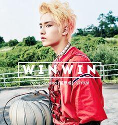 [NCT 127 No. 3] WinWin - Dong Sicheng