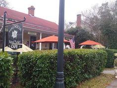 7. Magnolia Cafe & Market - Aiken, SC (210 York St SE, Aiken, SC)