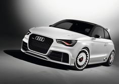 Audi!! d my A4 that I had for 7 years. Earlier this year my Q5 ...