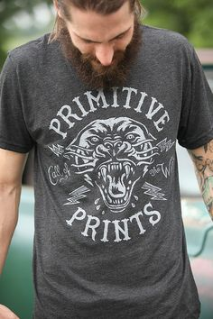 Call of the Wild  Tshirt by strawcastle on Etsy
