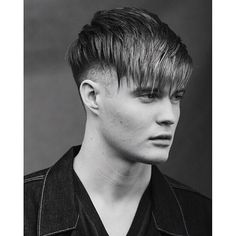 awesome 75 Dashing Short On Sides Long On Top Haircuts - Be Creative