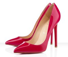 100+ Pretty Pinky High Heels for Women