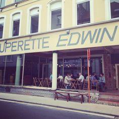 De Superette in #Gent www.newplacestobe.com