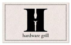 The Hardware Grill Top Ten, Geeks, Jasper, Grilling, Restaurants, Hardware, Canada, Night, Street