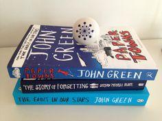 Paper Towns af John Green