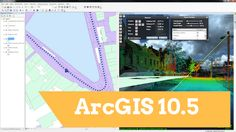 Download ArcGIS 10.5 recently released !! Now you can download ArcGIS 10.5. Esri has announced the release of ArcGIS 10.5, the next-generation analytics technology for advanced organizations.  The core of ArcGIS 10.5 includes:  Collaboration features to connect and analyze information through