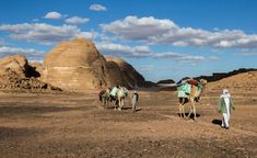 200 km and two years later, the Sinai Trail project wins the 'Wider World' Category at the BGTW Tourism Awards. Wide World, Monument Valley, Egypt, Tourism, Trail, Awards, Places To Visit, British, Biking