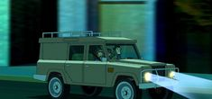 Landrover Defender, Car In The World, Motor Car, Motorbikes, Cool Cars, Liberty, Cool Stuff, News, Autos
