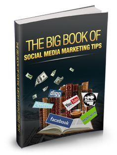 Get FREE Instant Access To 200  Powerful Social Media Marketing Tips To Increase Your Followers, Build Credibility And Gain More Customers...