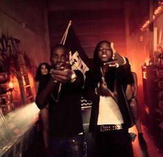 Ace Hood Ft. Mavado - Buss Guns (Official Music Video)