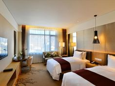 Holiday Inn Resort Beijing Yanqing Beijing, China