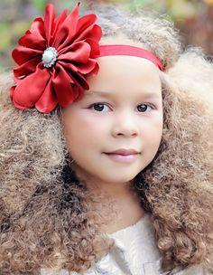 Embracing Natural Hair