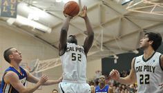 Cal Poly Mustang Men's Basketball http://www.payscale.com/research/US/School=California_Polytechnic_State_University_(CalPoly)_-_San_Luis_Obispo/Salary