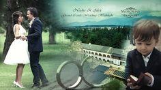 "Nadia & Alex Grand Castle Wedding Highlight 07'21"" Wedding Cinematography, Wedding Highlights, Castle, Castles"