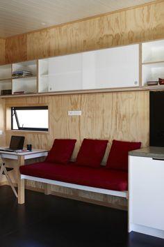 Gallery - Studio 19 Community Housing / Strachan Group Architects, Studio 19 - 4