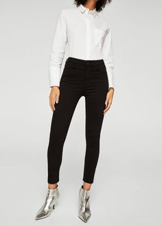 Jeans for Woman   MANGO India