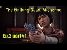 The Walking Dead Michonne - ABOUT - The Walking Dead: Michonne is an episodic interactive drama graphic adventure survival horror based on Robert Kirkman's T. Walking Dead Comic Book, The Walking Dead, Book Series, Shelter, Horror, Survival, Drama, Comic Books, Adventure