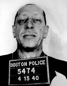 Yes, the photo is very real. In 1940, Igor Stravinsky was arrested by the Boston Police for adding a new chord to an arrangement of the Star Spangled Banner, which was in violation of a Federal Law that says that you can (sic) mess with the harmonization of the National Anthem of the United States. (Excerpt from an article (Igor Stravinsky Rite of Spring) in Yareah Magazine.