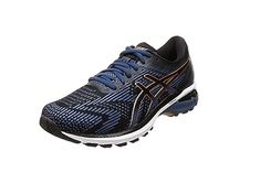 Klasse aktueller Stabilschuh, perfekt auch für Einsteiger Schuhe & Handtaschen, Schuhe, Herren Trail Running, Asics, Running Shoes, Sneakers, Black, Fashion, Mens Running Trainers, Keep Running, Handbags
