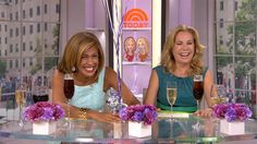 8 memorable moments that prove Hoda Kotb rocked her 50th year - TODAY.com