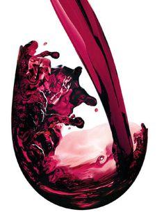 Le Rouge à Rungis : le Vin