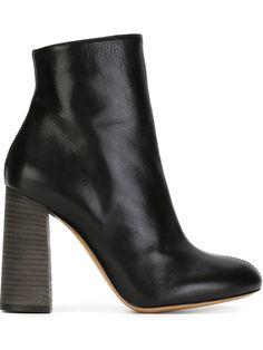 Chloé 'harper' Boots - Biondini Paris - Farfetch.com