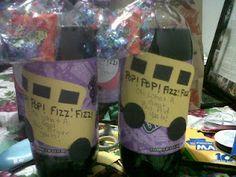 Teacher Appreciation Gifts (for your bus driver, OT, SLP, Teacher and Teacher Aids