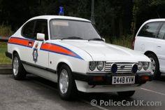 MK3 Ford Capri 2.8i