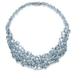 Art Deco Jewelry, Jewelry Box, Vintage Jewelry, Jewlery, Family Jewels, Luxury Jewelry, Indian Jewelry, Blue Topaz, Bridal Jewelry