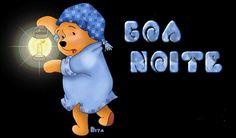 Boa Noite - Boa Tarde - Bom Dia - (Web)
