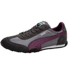 Puma 76 Runner Nylon Women's Sneakers