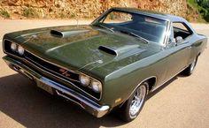 1969 Dodge Coronet R/T .