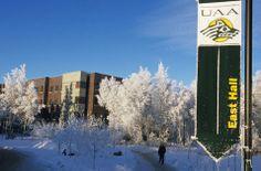 University of Anchorage Alaska