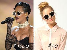 Pearl Sunglasses Diy