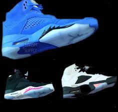 d2eb4e861c124e Air Jordan 5 2017 Colorways Release Dates - Sneaker Bar Detroit
