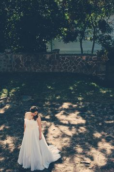 #wedding dress #beautiful #breathtaking #bride #wedding photography #www.katinkastone.com #vintage #dress #hungary