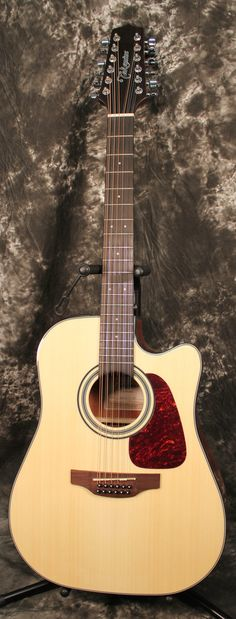 2015 Takamine G Series GD15CE 12 String Acoustic Electric Guitar