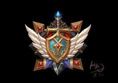 Circle Logo Design, Badge Design, Game Icon Design, Badge Icon, Bird Logos, Game Item, Window Art, Game Logo, Photo Logo