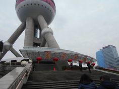 «Oriental Pearl Tower»