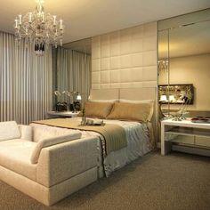 Elegant Interior Designs ∘・゚ Home Decor Bedroom, Modern Bedroom, Master Bedroom, Couple Room, Suites, Luxurious Bedrooms, Beautiful Bedrooms, New Room, House Colors