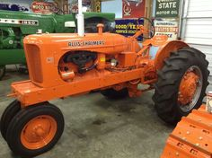 Allis Chalmers WD                                                                                                                                                                                 More