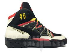 outlet store 01207 6e3ec adidas- Mutombo 90 s Garra, Sneakers Box, Airwalk, Kicks Shoes, Sports Shoes